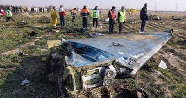 5 nước đòi Iran bồi thường vụ bắn nhầm máy bay - 1