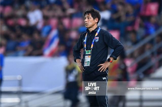 Báo châu Á kỳ vọng U23 Thái Lan sẽ theo dấu chân huyền thoại của Việt Nam - 2