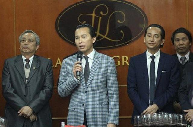 Thanh tra Chính phủ công khai những sai phạm liên quan Công ty Lã Vọng - 1