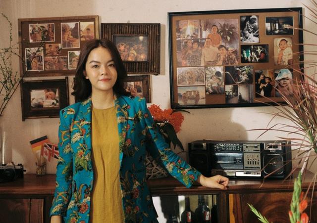Nghệ sĩ Việt chúc Tết độc giả Dân Trí - 10