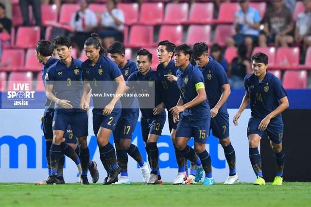 Báo châu Á kỳ vọng U23 Thái Lan sẽ theo dấu chân huyền thoại của Việt Nam - 1
