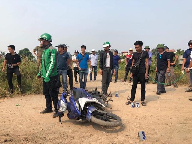 Hà Nội: Đề nghị truy tố 2 kẻ sát hại nam sinh chạy Grab - 2