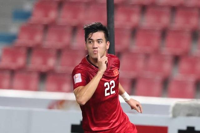 Chấm điểm U23 Việt Nam vs U23 Triều Tiên: Đẳng cấp của Đình Trọng - 3