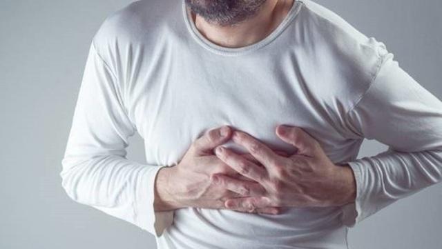 Bệnh nhân tim mạch lưu ý để không phải nhập viện từ ngày mùng 1 Tết - 1