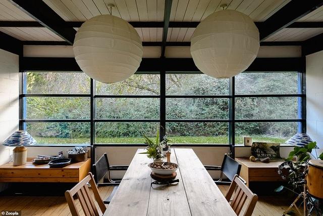 Bên trong ngôi nhà tuyệt đẹp theo phong cách Nhật Bản trị giá hơn 38 tỷ đồng - 2