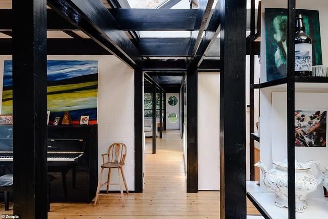 Bên trong ngôi nhà tuyệt đẹp theo phong cách Nhật Bản trị giá hơn 38 tỷ đồng - 3
