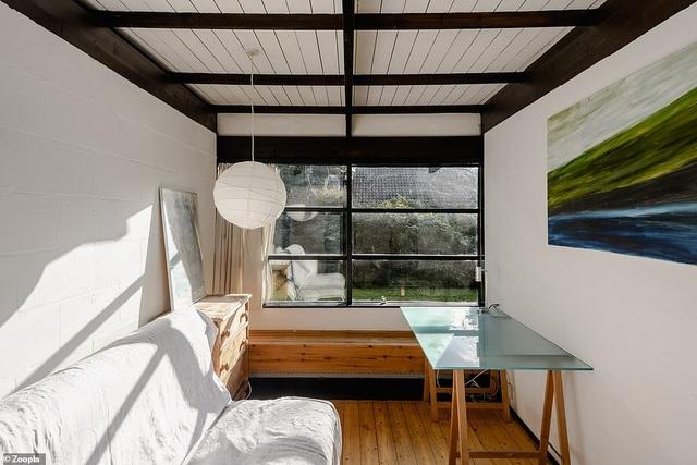 Bên trong ngôi nhà tuyệt đẹp theo phong cách Nhật Bản trị giá hơn 38 tỷ đồng - 5