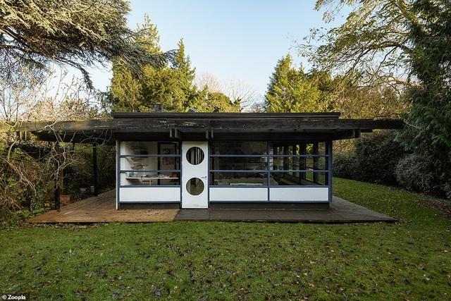 Bên trong ngôi nhà tuyệt đẹp theo phong cách Nhật Bản trị giá hơn 38 tỷ đồng - 6