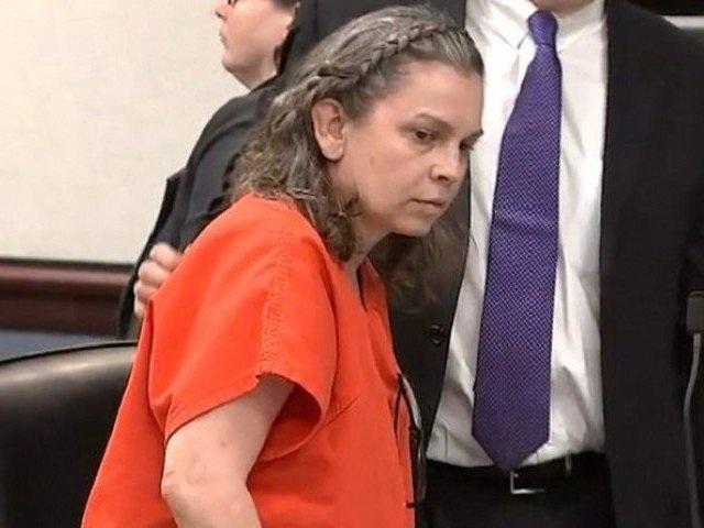 Lĩnh án 25 năm tù vì giết chồng bằng thuốc nhỏ mắt - 1