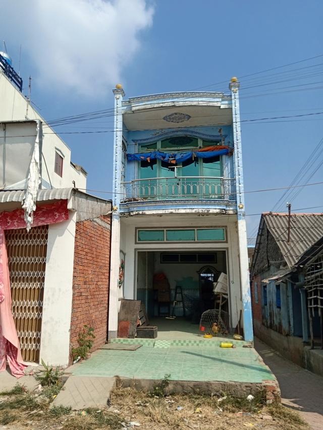 14 hộ dân bị sông Hậu nuốt nhà: Người thấp thỏm chờ nhà, người âu lo nợ nần - 7