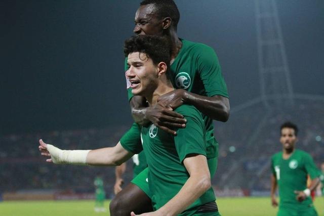 U23 Thái Lan 0-1 U23  Saudi Arabia: VAR loại đội chủ nhà - 1