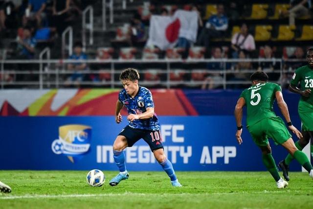Năm cầu thủ gây thất vọng ở giải U23 châu Á: Có tên Quang Hải - 3