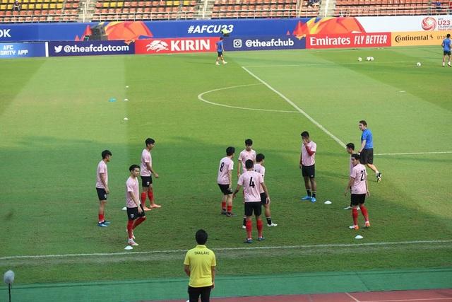 U23 Thái Lan 0-1 U23  Saudi Arabia: VAR loại đội chủ nhà - 9