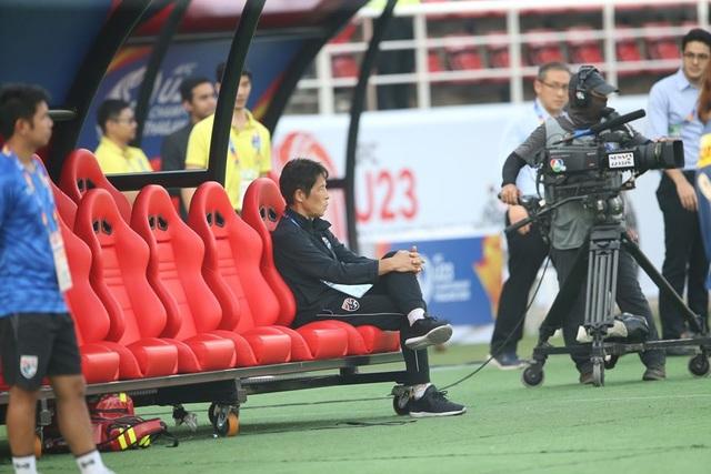 U23 Thái Lan 0-1 U23  Saudi Arabia: VAR loại đội chủ nhà - 8