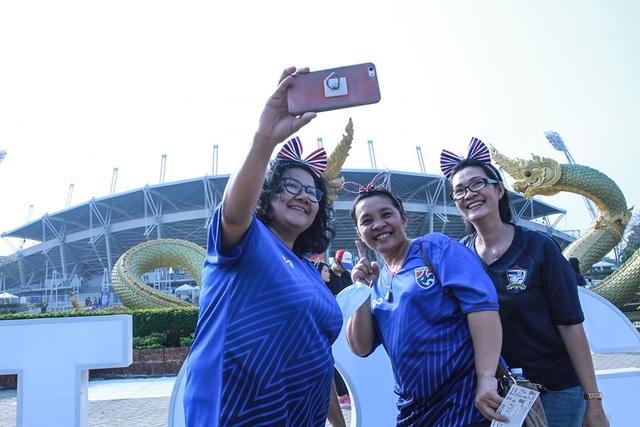 U23 Thái Lan 0-1 U23  Saudi Arabia: VAR loại đội chủ nhà - 12