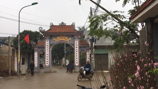 10 ngày sau vụ Đồng Tâm, cuộc sống thôn Hoành bây giờ ra sao? - 1