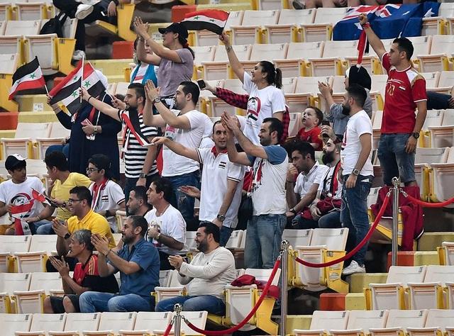 U23 Australia 1-0 U23 Syria: Bàn thắng quý hơn vàng - 1