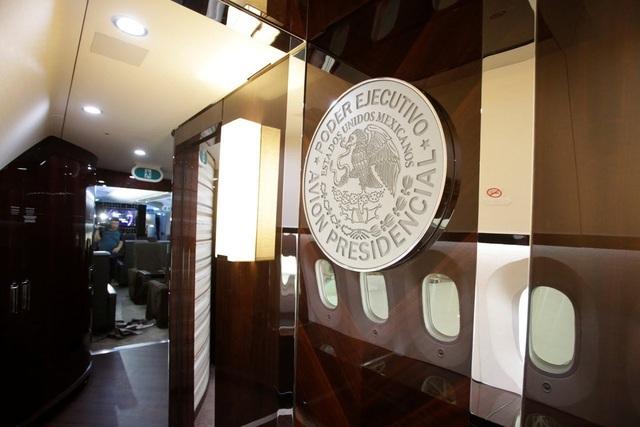 Mexico tính bán chuyên cơ tổng thống 130 triệu USD bằng chương trình xổ số  - 2