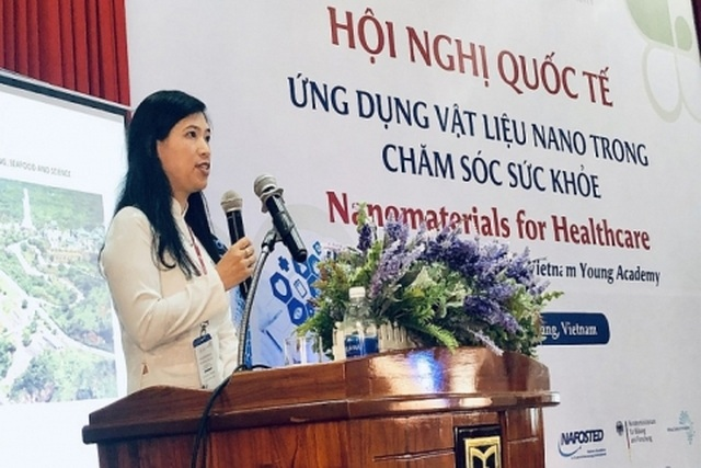 Ba nhà khoa học Việt được vinh danh tầm thế giới năm 2019 - 1