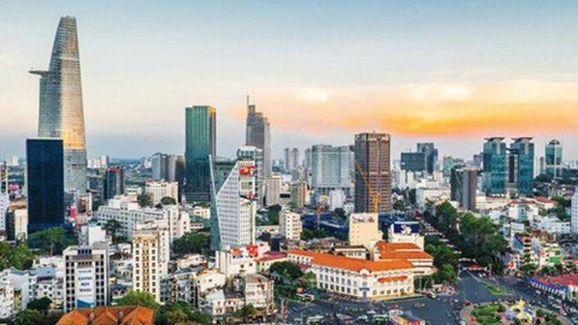 Thị trường địa ốc: Cuối năm 2020 sẽ phục hồi, sốt giá đất nền một số nơi - 1