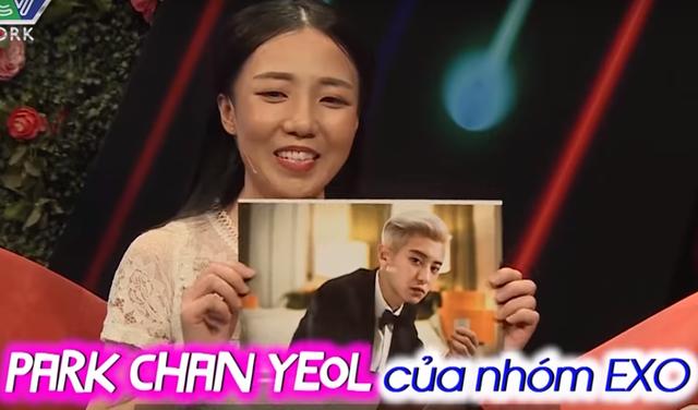 Đến show hẹn hò, cô gái quyết tìm bạn trai giống thần tượng Hàn Quốc - 3