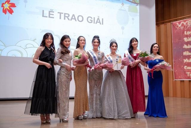 """""""Đại tiệc Tết xa nhà"""" và tìm kiếm Hoa khôi tài sắc của du học sinh Việt tại Nhật - 9"""