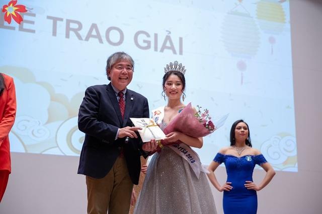 """""""Đại tiệc Tết xa nhà"""" và tìm kiếm Hoa khôi tài sắc của du học sinh Việt tại Nhật - 10"""