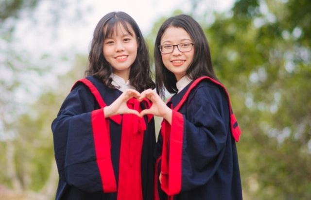 Đôi bạn vàng ở Lào Cai được gần 20 trường ĐH danh tiếng thế giới trao học bổng năm 2019 - 1