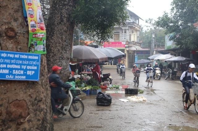 10 ngày sau vụ Đồng Tâm, cuộc sống thôn Hoành bây giờ ra sao? - 2