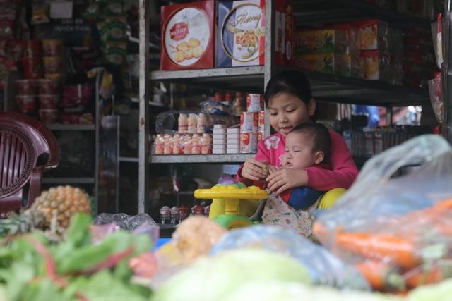10 ngày sau vụ Đồng Tâm, cuộc sống thôn Hoành bây giờ ra sao? - 4