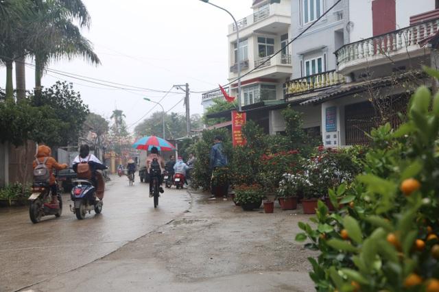 10 ngày sau vụ Đồng Tâm, cuộc sống thôn Hoành bây giờ ra sao? - 7
