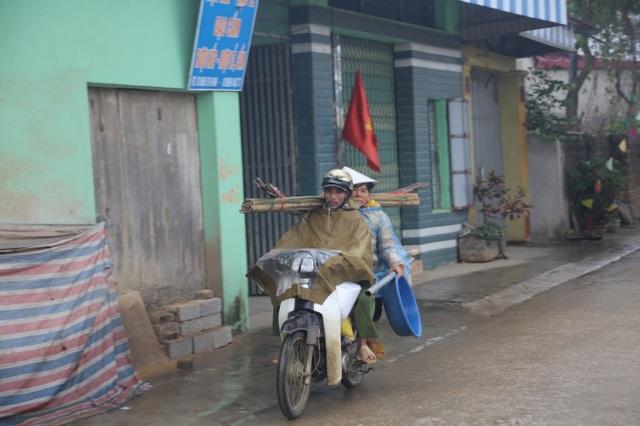 10 ngày sau vụ Đồng Tâm, cuộc sống thôn Hoành bây giờ ra sao? - 11