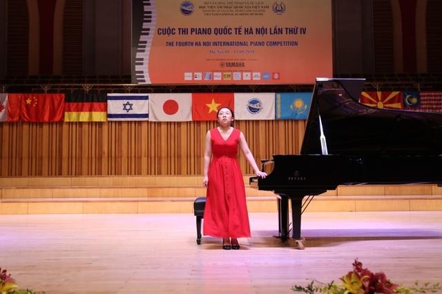 Hai nữ sinh Việt xuất sắc giành học bổng nghệ thuật khó nhằn năm 2019 - 1