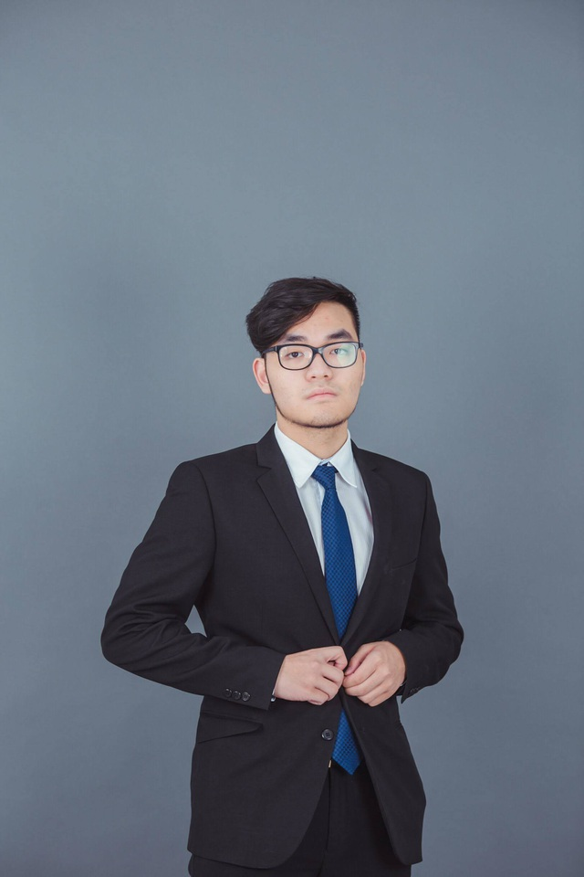 Top 5 học sinh Việt giành loạt học bổng Đại học Mỹ ấn tượng nhất 2019 - 4