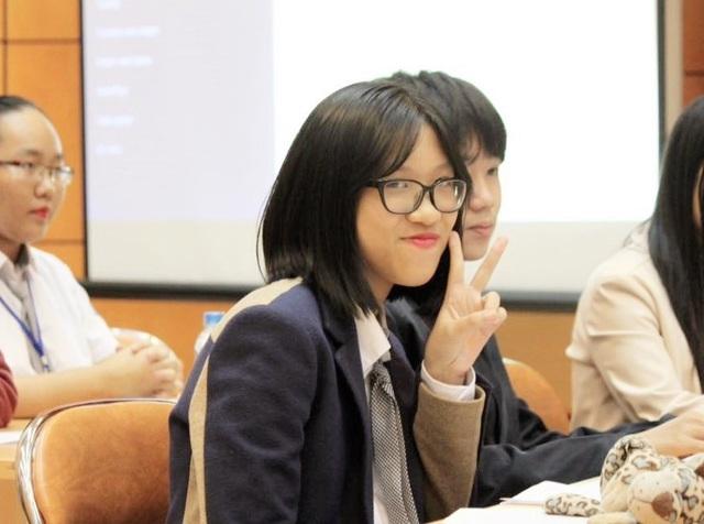 Top 5 học sinh Việt giành loạt học bổng Đại học Mỹ ấn tượng nhất 2019 - 5