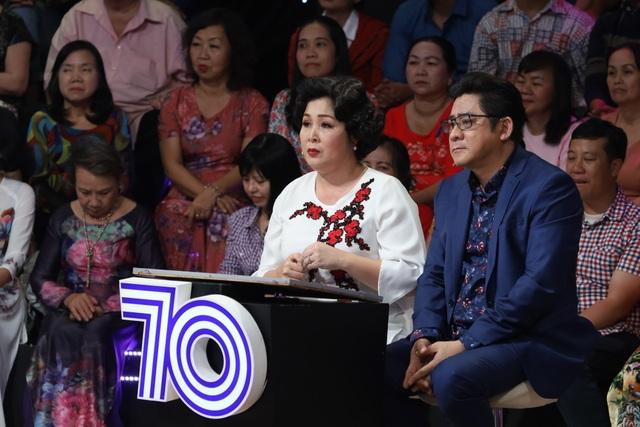 Ốc Thanh Vân chia sẻ từng ăn cơm chan nước mắt vào ngày Tết - 2