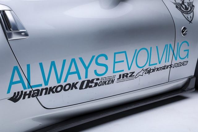Điều gì khiến một chiếc xe bình thường trở thành xe Nissan 370Z đắt nhất mọi thời đại? - 5