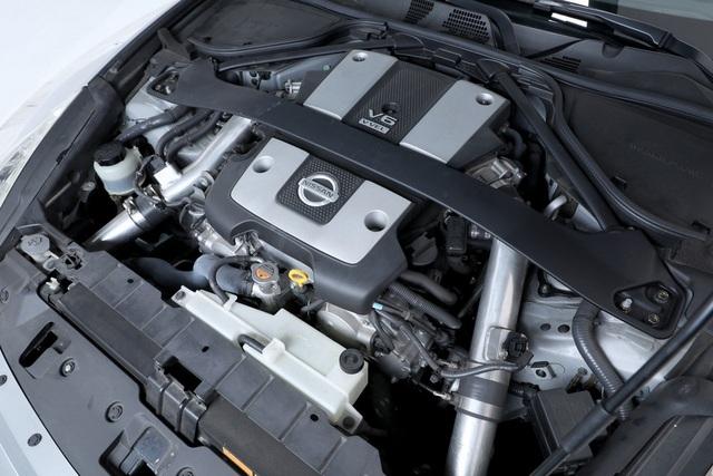 Điều gì khiến một chiếc xe bình thường trở thành xe Nissan 370Z đắt nhất mọi thời đại? - 7