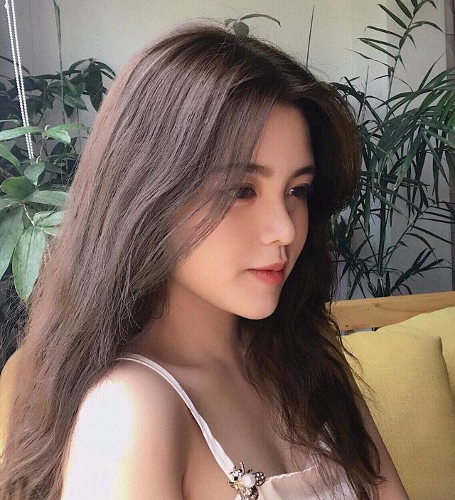 Nữ sinh Việt hot trên báo Trung Quốc nhờ đẹp mũm mĩm quyết giảm béo Tết này - 2