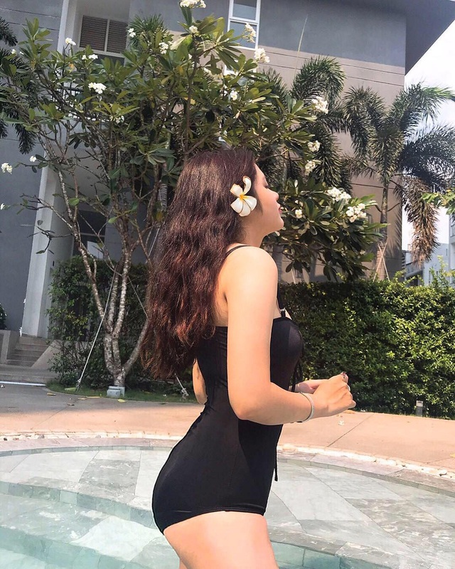 Nữ sinh Việt hot trên báo Trung Quốc nhờ đẹp mũm mĩm quyết giảm béo Tết này - 5