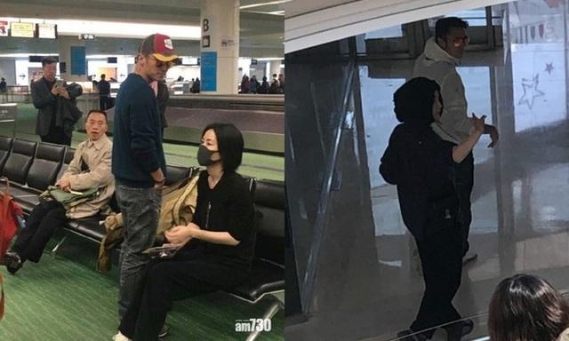 Tại sao Vương Phi từ chối lời cầu hôn của Tạ Đình Phong? - 2
