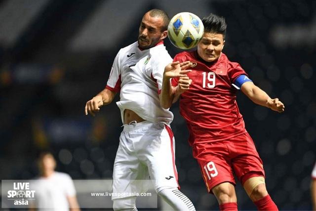 Năm cầu thủ gây thất vọng ở giải U23 châu Á: Có tên Quang Hải - 1