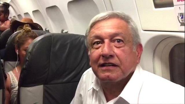 Mexico tính bán chuyên cơ tổng thống 130 triệu USD bằng chương trình xổ số  - 3
