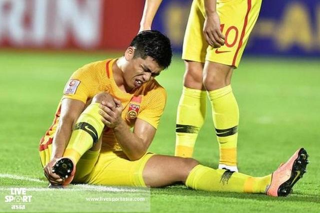 Năm cầu thủ gây thất vọng ở giải U23 châu Á: Có tên Quang Hải - 5