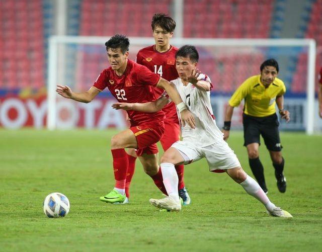 Báo châu Á lo chu kỳ thành công của HLV Park Hang Seo sắp hết - 1