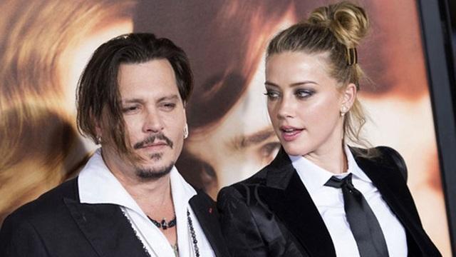 Vợ cũ Johnny Depp có bạn gái mới - 3