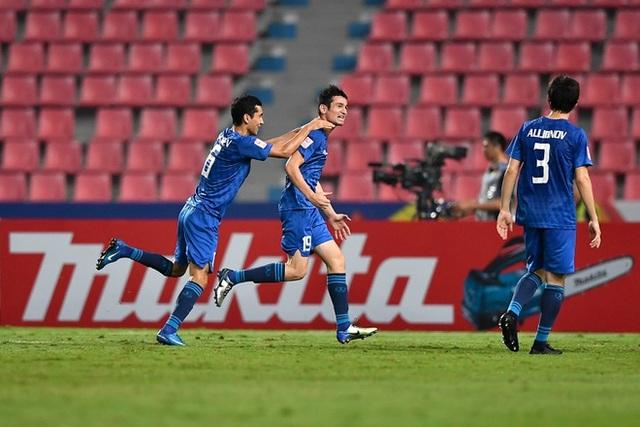 U23 Uzbekistan 5-1 U23 UAE: Chiến thắng áp đảo - 6