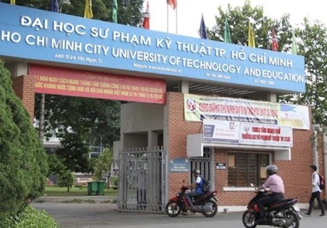 Trường đại học thưởng Tết cao nhất gần 70 triệu đồng - 1