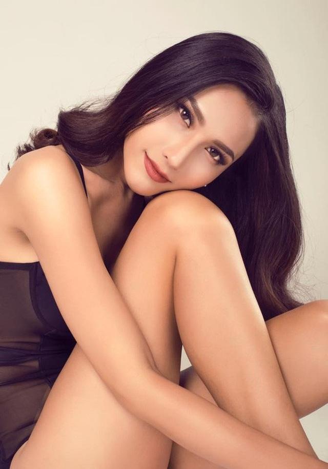 Hoa hậu chuyển giới khiến Trọng Hiếu công khai tỏ tình trên truyền hình là ai? - 4