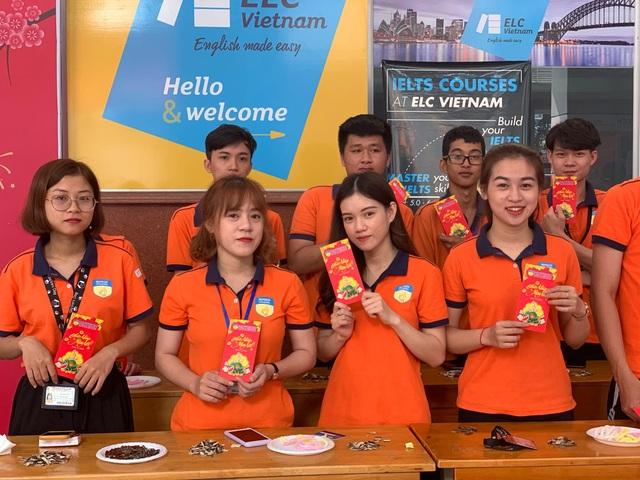 """TPHCM: Nhiều chăm lo cho sinh viên """"đón Tết xa nhà"""" - 2"""
